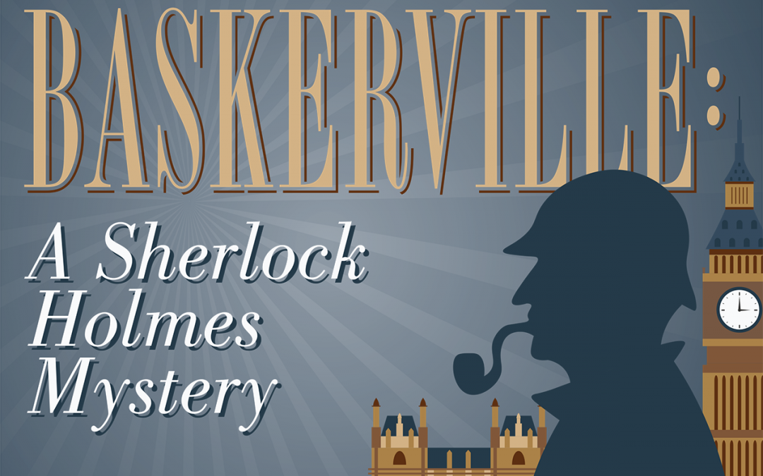 Baskerville, A Sherlock Holmes Mystery – Review