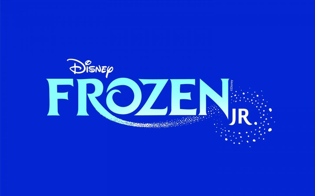 Auditions for Disney's Frozen JR.