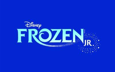 Cast Selected for Frozen JR.!
