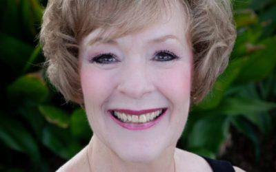Wharton's Sheila Taylor Takes a Leap from Dance Studio into Live Theatre