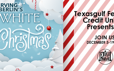 """Open Auditions for """"White Christmas"""""""